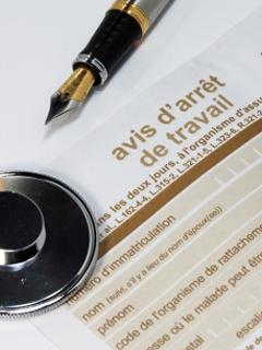 Maladie de longue durée : rupture conventionnelle possible ?