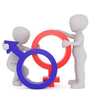 Discrimination liée au sexe