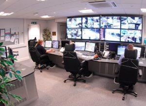 surveillance de salariés en entreprise
