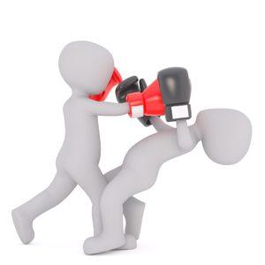 agression sur un salarié et licenciement pour faute grave